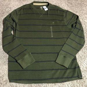 XL Timberland Men's Long Sleeve Shirt NWT